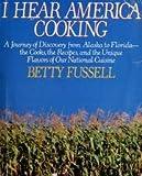 I Hear America Cooking