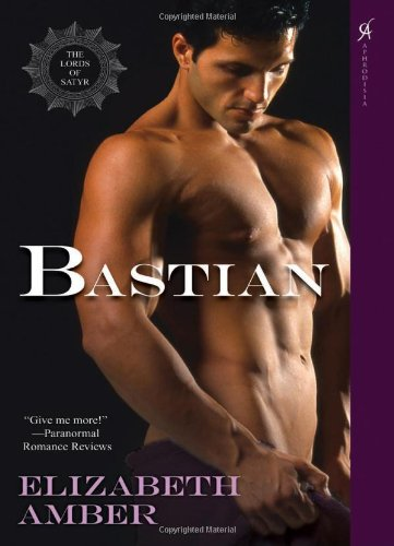 Bastian (The Lords of Satyr #6)