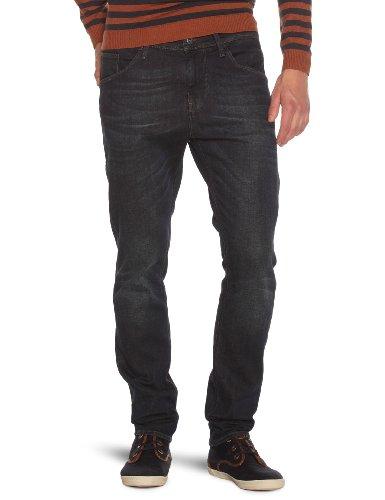 Meltin' Pot -  Jeans  - Attillata  - Uomo blu 30