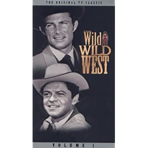 Wild, Wild West (Vol. 1: 'The Night of the Inferno') movie
