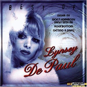 Lynsey de Paul & Mike Moran - Best Of Lynsey De Paul - Zortam Music