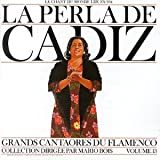 Great Masters of Flamenco, Vol. 13