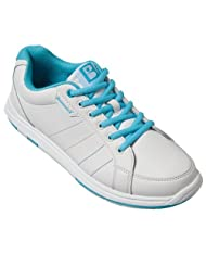 Brunswick Ladies Bowling Shoes Silk