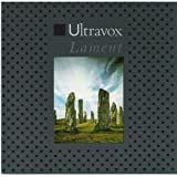 Ultravox Lament (UK Import)