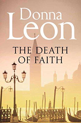 The Death of Faith (Commissario Brunetti 06)