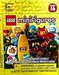 Lego Minifigures - 6138972 - S�rie 16