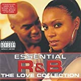 Essential R&B: The Love Collection Various Artists