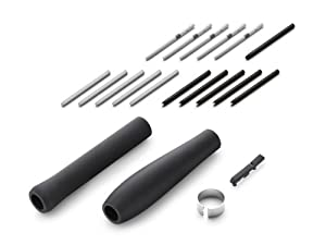 INTUOS4 Pen Pro Accessory Kit