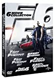 The Complete Fast and Furious DVD Movies Box Set Collection: The Fast and the Furious 1, 2 Fast 2 Furious, Fast and Furious 3: Tokyo Drift, Fast and Furious 4, Fast and Furious 5, Fast and Furious + UV Digital Dowload Copies + Extras