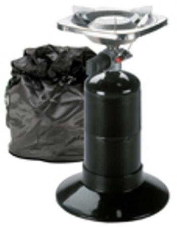 Single Propane Burner Stove front-486614