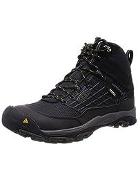 KEEN Men's Saltzman WP Mid Outdoor Boot