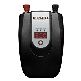 Duracell 813-0807 800 Watt DC to AC Digital Power Inverter
