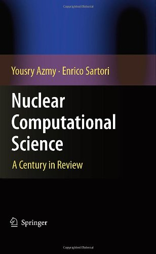Nuclear Computational Science: A Century in Review