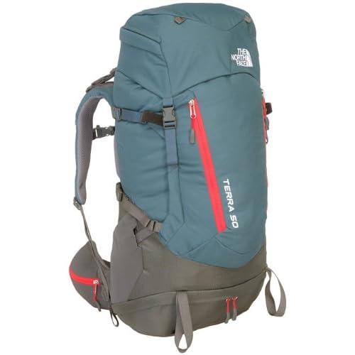 7883461a19f The North Face Terra 50 Hiking Backpack - Mottaipammi