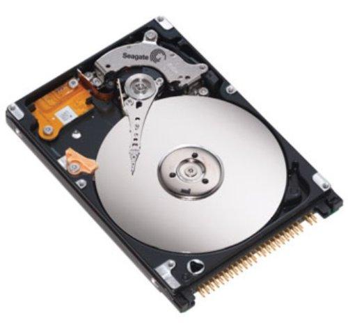 """Seagate Momentus 5400.2 ST9100824A - Disque dur - 100 Go - interne - 2.5"""" - ATA-100 - 5400 tours/min - mémoire tampon :"""