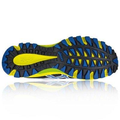 ASICS GEL-FUJI ATTACK Trail Running Shoes