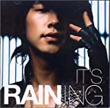 ピ( Rain ) (3) - It's Raining / Rain vol.3 - It's Raining (韓国盤)