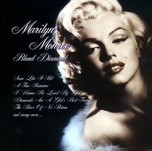 Marilyn Monroe - Blond Diamond - Zortam Music