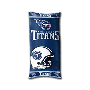 NFL Tennessee Titans Foldable Body Pillow by Northwest
