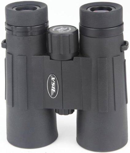 Bsa 10X42 Majestic Dx Binocular With Bak-4 Prism