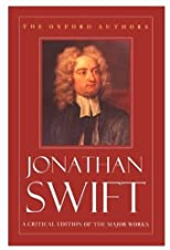 Jonathan Swift Ed. Ross (Oxford Authors)