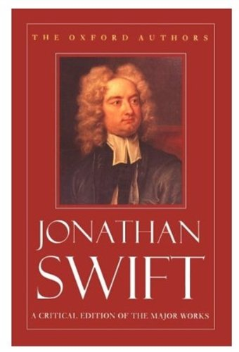 Jonathan Swift (The Oxford Authors)