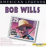echange, troc Various Artists - American Legend: Bob Wills