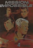 Mission Impossible: Fourth TV Season [DVD] [Region 1] [US Import] [NTSC]