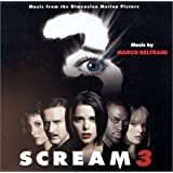 Scream 3: Music From The Dimension Motion Picture