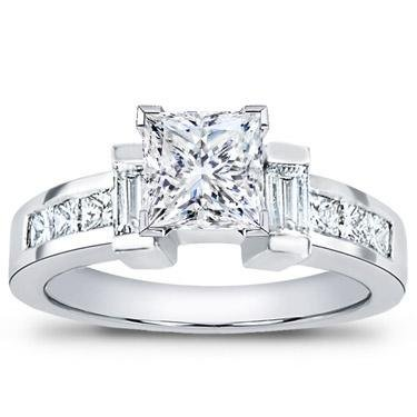 Nyc Engagement Rings