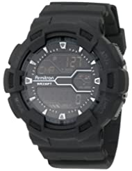 Armitron 40 8246MBLK Digital Chronograph