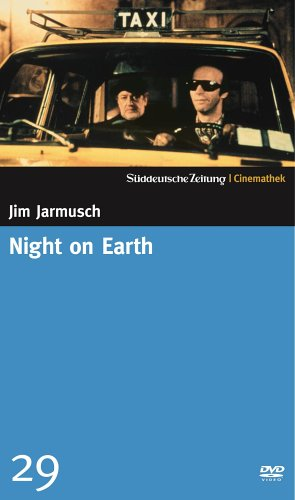 Night on Earth - SZ-Cinemathek 29