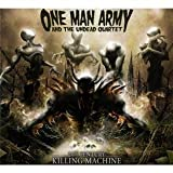 One Man Army And The Undead Quartet 21st Century Killing Machine