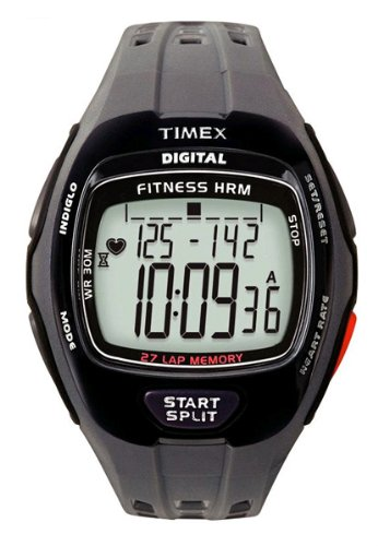 Cheap Timex Digital Fitness Midsize Heart Rate Monitor Watch T5J031 (T5J031)