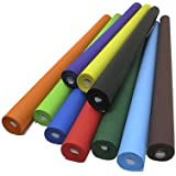 Poster Paper Display Rolls Assortment - 10 rolls