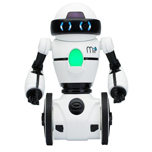 WowWee MiP Robot, White/Black, One Size