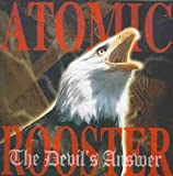 The Devil's Answer by Atomic Rooster (1999-07-19)