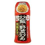 永谷園 炒飯と野菜炒め 焼豚醤油味 157g