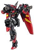 ROBOT魂[SIDE MS] マスターガンダム