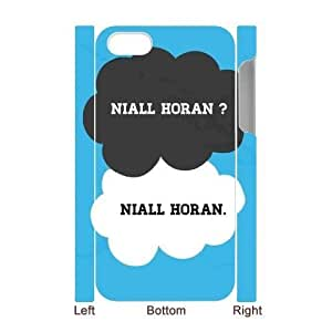 Amazon.com: Niall Horan Discount Personalized 3D Cell Phone Case for
