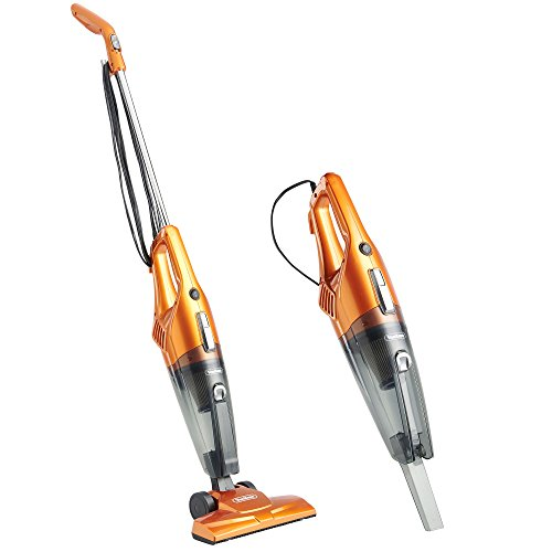 vonhaus-600w-2-in-1-upright-stick-handheld-vacuum-cleaner-with-hepa-and-sponge-filtration-free-crevi
