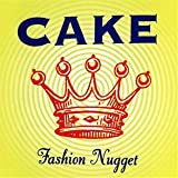 "Fashion Nuggetvon ""Cake"""