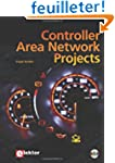 Controller Area Network Projects