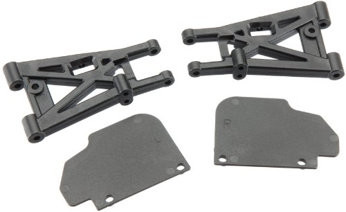 HPI Racing 107900 Rear Suspension Arm Set - 1