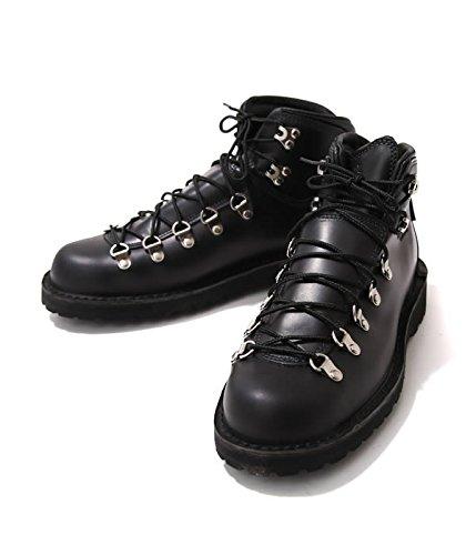DANNER(ダナー) MOUNTAIN PASS (ブーツ トレッキング シューズ 靴 マウンテン パス) US8 ブラック
