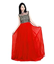 Looks & Likes fab Red Gown_
