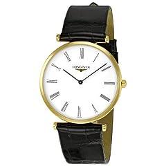 Longines La Grande Classique Mens Watch L47092112