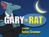 Gary THE RAT: Sleeps with the Fishes