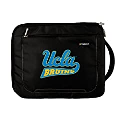 Buy NCAA UCLA Bruins Deluxe Nylon Sleeve for Apple iPad by Tribeca Gear