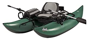 Buy Outcast Sporting Gear Discovery 9-IR Inflatable Pontoon Boat by Outcast Sporting Gear
